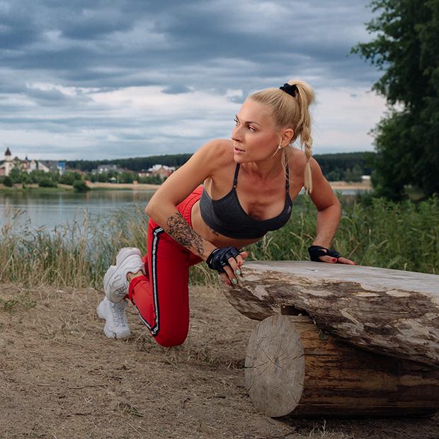 «Мне стыдно, что я пропагандировала сыроедение»: Фитнес-блогер о красивой фигуре и голодании — Асабісты вопыт на The Village Беларусь