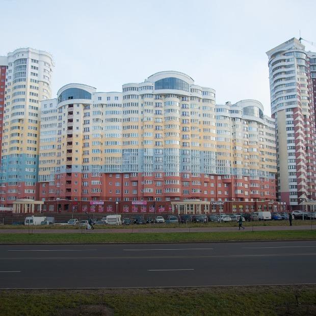 Я живу в «почти элитной» новостройке у МКАДа — Дзе ты жывеш на The Village Беларусь