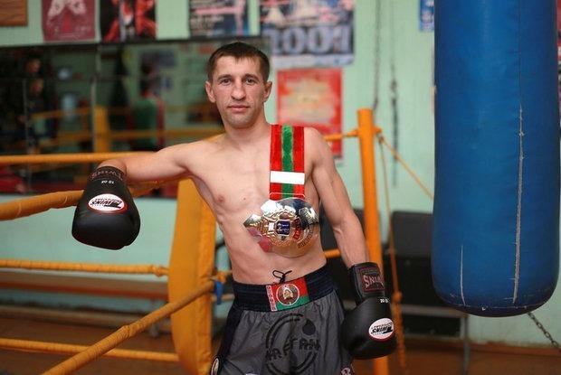 «Караев стал совсем другим человеком»: Чемпион, тренировавший ОМОН, – о том, почему те бьют людей — Асабiсты вопыт на The Village Беларусь