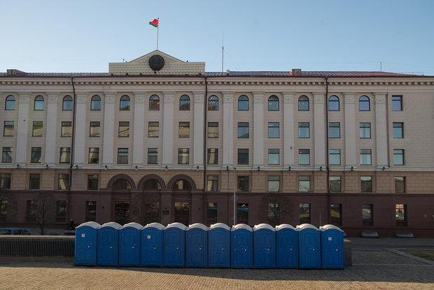 «Какой холуй подобное измыслил?»: Отзывы туристов на достопримечательности Минска