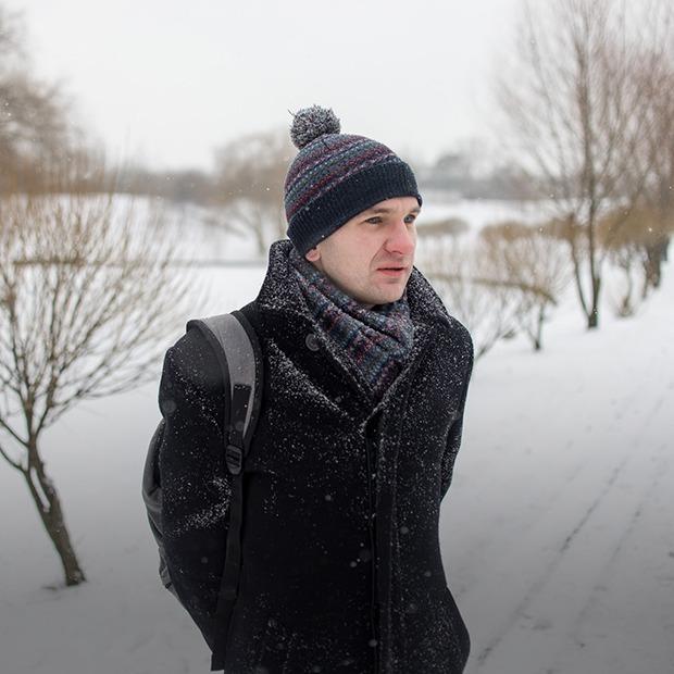 «Горожане готовы драться»: Активист Денис Кобрусев о том, как добиться изменений в городе — Любімае месца на The Village Беларусь