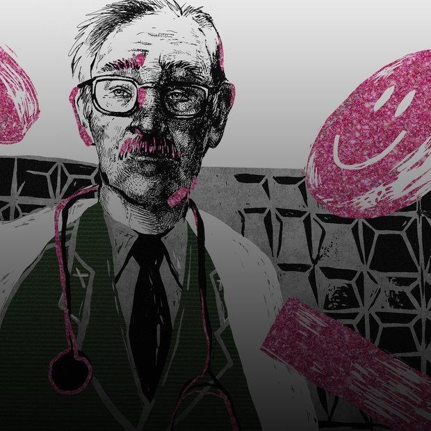 «На базе моей больницы проводили эксперименты на людях»: Я пострадал от карательной психиатрии — Асабiсты вопыт на The Village Беларусь