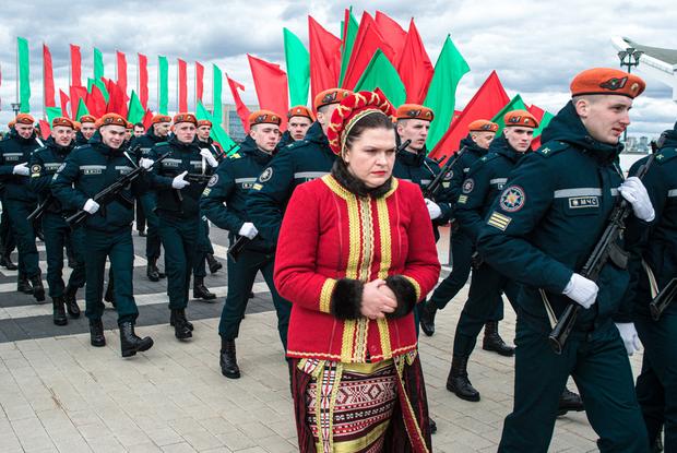 «Сделаем вид, что я все рассказала»: Как учителя 1 сентября массово проигнорировали пропаганду — Што робiцца на The Village Беларусь