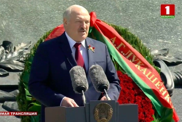 «BLYAD!»: Как соцсети реагируют на самые смешные и страшные ситуации с праздника Дня победы сегодня — Рэакцыя на The Village Беларусь