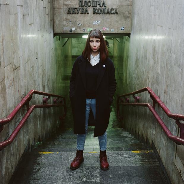 Как выглядит беларуская молодежь конца десятых: Минский фотограф делает портрет поколения — Фота на The Village Беларусь