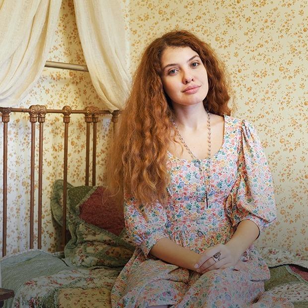 Я живу в типовом блочном доме в квартире Vintage — Дзе ты жывеш на The Village Беларусь