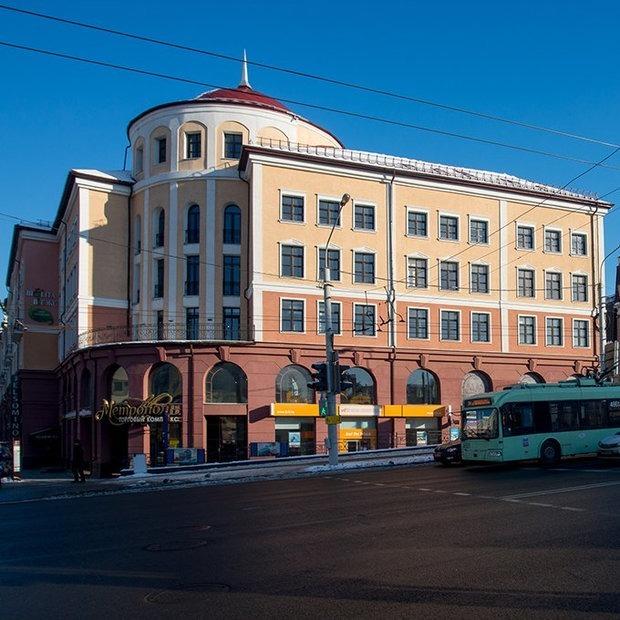«Нас просто ставят перед фактом»: Архитекторы о том, почему в Минске строят уродливые здания  — Інтэрв'ю на The Village Беларусь
