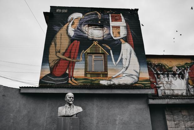 «Минск сделали менее человечным»: 5 вещей, которые раньше в столице были лучше — Было — стала на The Village Беларусь