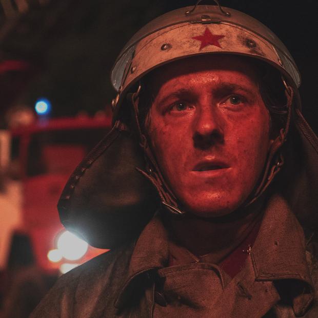 «Мы хотели, чтобы каждый кусок обоев выглядел как в СССР»: Как снимали сериал «Чернобыль» в Украине