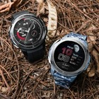 В Беларуси появились смарт-часы HONOR Watch GS Pro: Крутая защита и до 25 дней непрерывной работы