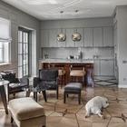 «Заказчик хотел сделать сюрприз жене»: Квартира в стиле французского модерна в ЖК «Престижино»
