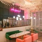 На Герцена открывается аперитивный бар LEØNE в итальянском стиле с фонтаном из Negroni