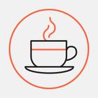 В кафе Артемия Лебедева на кофейной пенке рисуют скандальный логотип бургерной «Джон Федор»