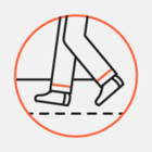 Брестский чулочный комбинат выпустил носки, которые натягиваются как презерватив