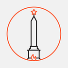 В центре Минска поставили скульптуру с символом, который очень не любят власти