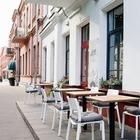 В Осмоловке открылась кофейня от создательницы Stories
