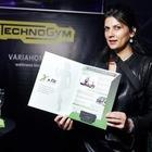 В Минске для бизнесменов открылся фитнес-клуб с самым дорогим оборудованием в Беларуси