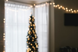 «Традиционные елки остались во вчерашнем дне»: Как миллениалы украшают свое жилье к Новому году