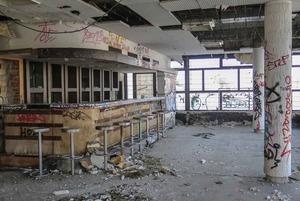 Активисты спасли здание беларуского ресторана в Германии: Рассказываем, как он там появился