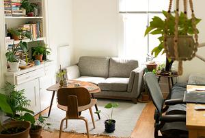 15 советов от дизайнера интерьера: Как сделать квартиру больше
