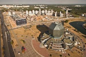 Большие перемены: Как менялся Минск на панорамах Яндекса