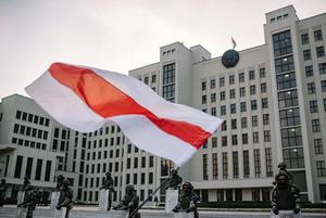 «Тогда еще силовиков не все ненавидели»: Экс-сотрудник МВД рассказал про ночь 9 августа