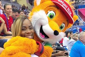 «Страна, которую я даже не думал посещать»: Что иностранцы постят в соцсетях с Европейских игр