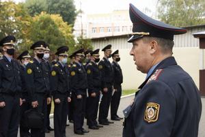«Косил под доброго»: Что известно о трех начальниках милиции, чьи разговоры постоянно сливают
