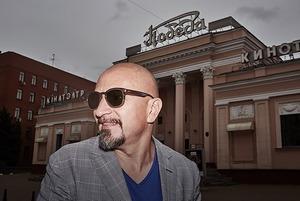 Прокопьев призывает голосовать и спасти кинотеатр