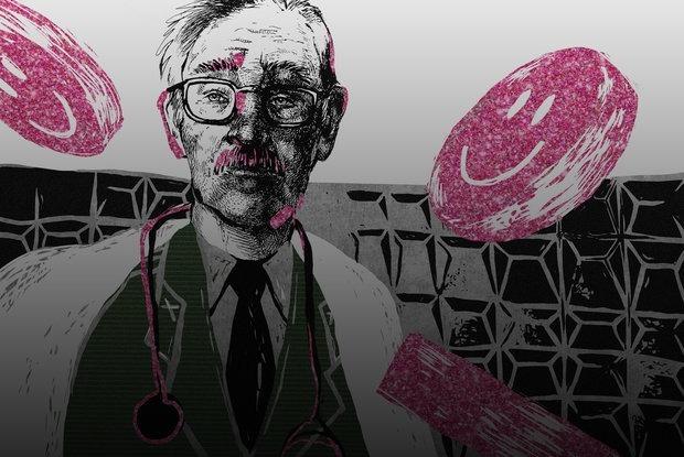 «На базе моей больницы проводили эксперименты на людях»: Я пострадал от карательной психиатрии