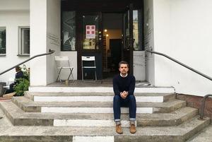 Писатель Филипенко о плохих критиках, спонсорских авто и Алексиевич