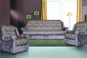 «Это самый шикарный некожаный набор»:Почему дизайн беларуской мебели не изменился с 90-х