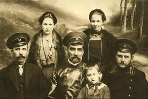 Пижоны и модники: Минский стрит-стайл сто лет назад