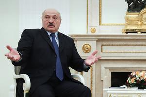 «Француженка с замызганным лицом»: Как и кого обзывал Лукашенко