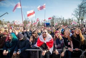 5 способов доехать из Минска на День Воли в Гродно