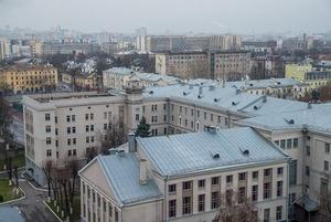 «Это градостроительный труп»: В каком стиле нужно застраивать Минск, чтобы не был винегрет