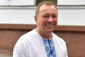 «Может, лучше вы будете президентом?»: Упоротые вопросы беларускому министру Макею в его инстаграме