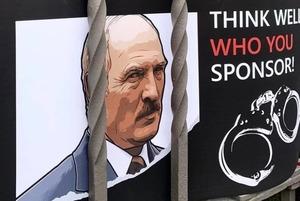 «Саша, неси ключ, отмена!»: Как беларусы испортили жизнь Лукашенко — и их послушал весь мир