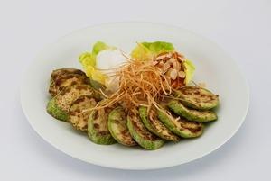 Что готовить из кабачков: 6 простых рецептов