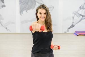 «Не смогла бы жить без мяса»: Питание и спорт Анны Кулаковой