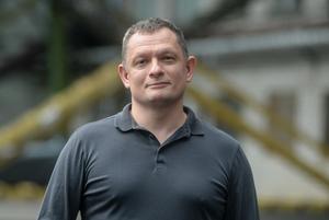 «В КС должен быть хоть один Максим на свободе»: Максим Богрецов о том, зачем он сейчас в Беларуси