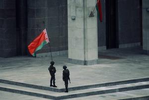 «У кого-то начало сносить крышу»: Курсант бросил Академию МВД и рассказал, как они били протестующих