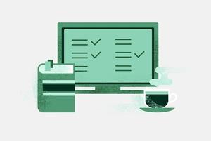 Як выбраць карысныя для працы анлайн-курсы