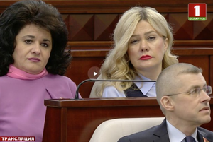 Самые странные фразы на сегодняшнем обращении Лукашенко и шутки беларусов над ними