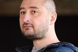 «Умирать всегда страшно»: Кто такой Аркадий Бабченко и почему все о нем говорят