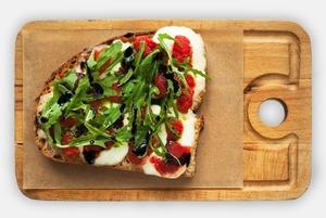 5 сэндвічаў для пікніка на выходных