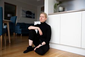 «Есть единственный способ выжить»: Надя Зеленкова о том, как 10 месяцев изменили беларусов