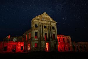 «У этого дома есть одна большая тайна»: 6 мест в Беларуси, от которых захватывает дух