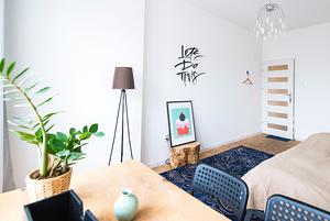 Тест: Угадайте, сколько стоит аренда этой квартиры в Минске?