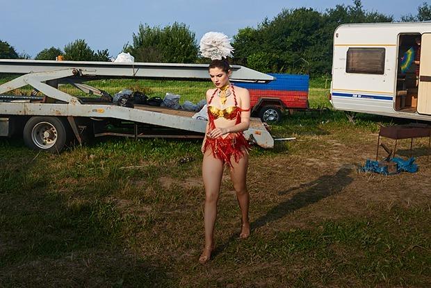Зритель хочет праздника, а не уродов: Как живет беларуский цирк-шапито